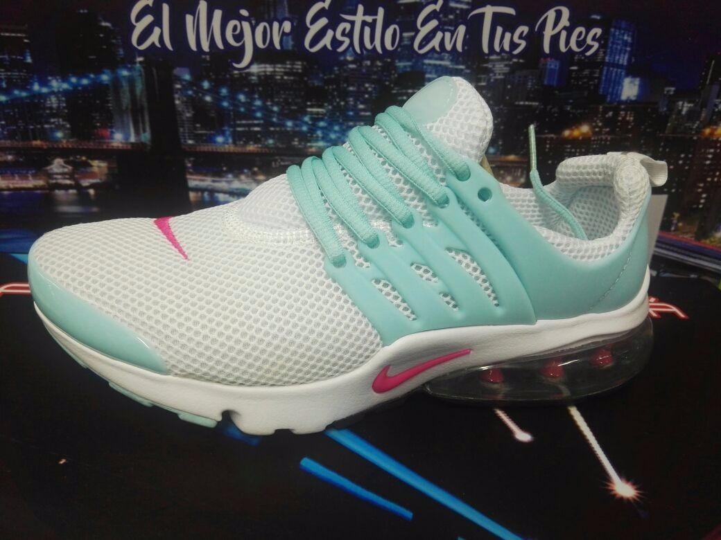 17a9986279285 tenis zapatllas nike air max presto mujer nueva coleccion. Cargando zoom.