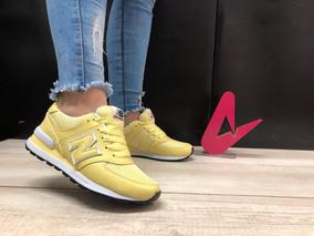 Zapato Seguridad Dama Sticker Mujer Tenis Adidas en
