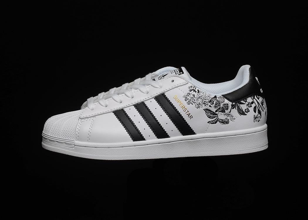 Superstar Adidas En 2019 Zapatos Tenis Originales 900 349 Unisex zqBEn