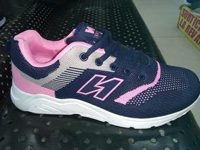 Tenis Zapatos Dama Deportivos New Balance