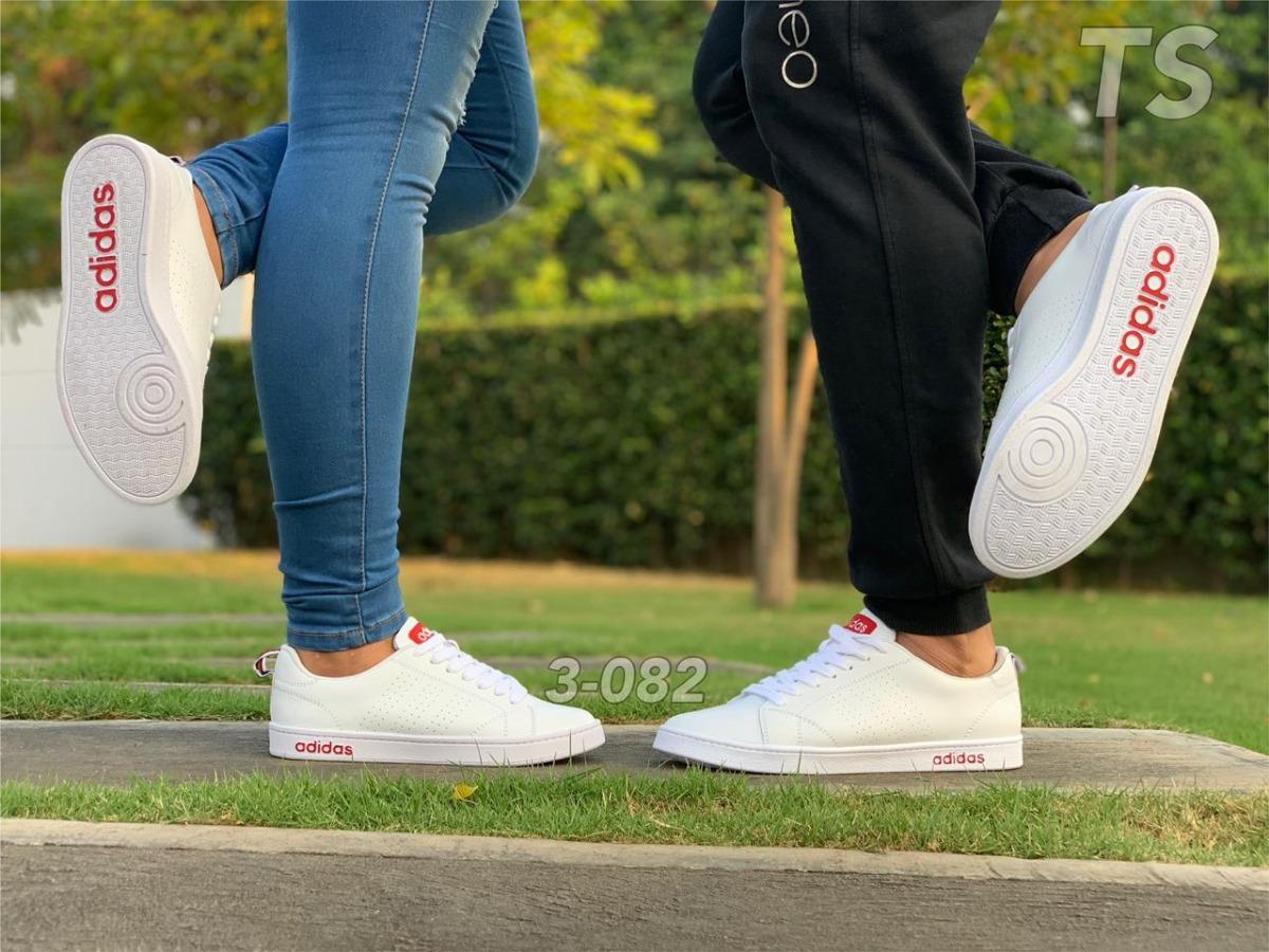 7f986d31 Tenis Zapatos Deportivos adidas Unisex Dama,caballero - $ 80.000 en ...