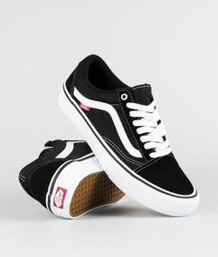 0c4d72c0f Zapato Van Negro Blanco - Ropa y Accesorios en Mercado Libre Colombia