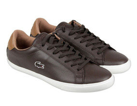cbc6ce36ba5 Promociones Dafiti Zapatos - Tenis Lacoste para Hombre en Mercado ...