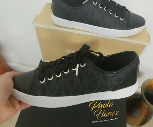 tenis zapatos michael kors 100% originales
