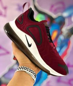 Nike Air Max Rojas Ropa Y Accesorios Tenis Tenis en