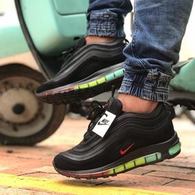 Tenis Zapatos Nike Airmax 97 Para Hombre ( Envio Gratis)