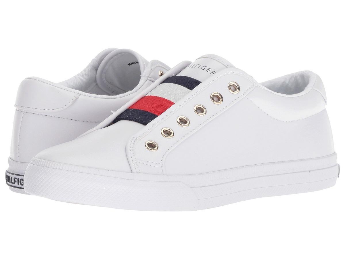 c69c6e22015 Tenis Zapatos Tommy Hilfiger 100% Originales -   230.000 en Mercado ...