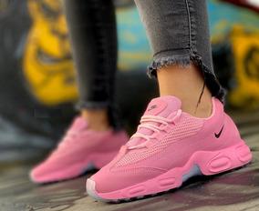 Tenis Zapatos Zapatillas Nike Air Max 95 Para Mujer
