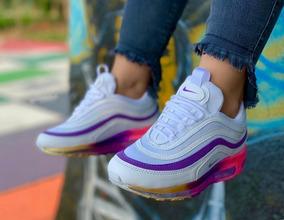 zapatos nike air max 97 mujer