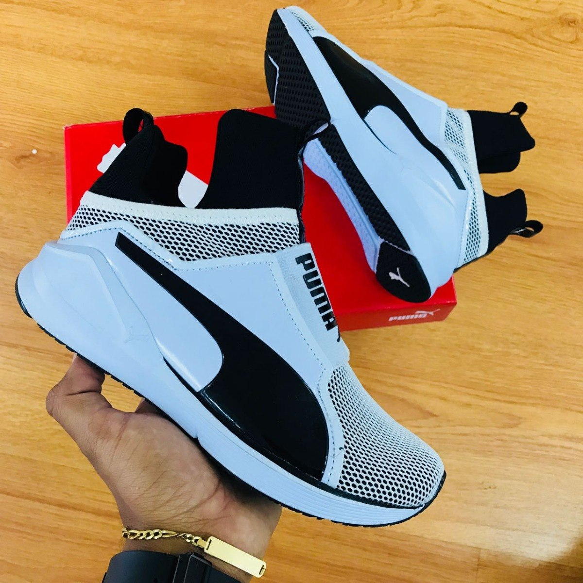 2ca6800d8 Tenis,botas Puma Para Hombre - $ 225.000 en Mercado Libre