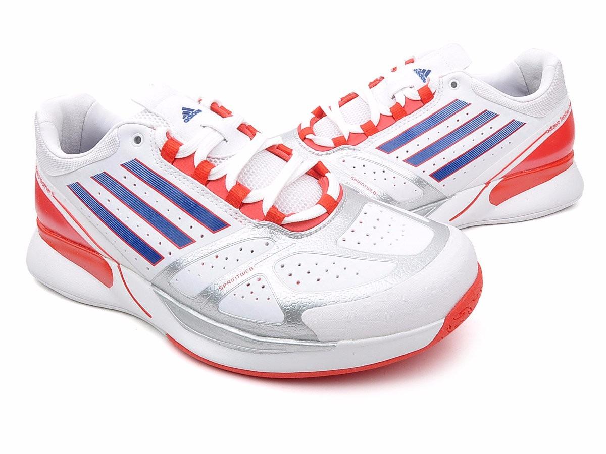 f43165b8a81 tennis adidas adizero feather promoção 1magnus. Carregando zoom.