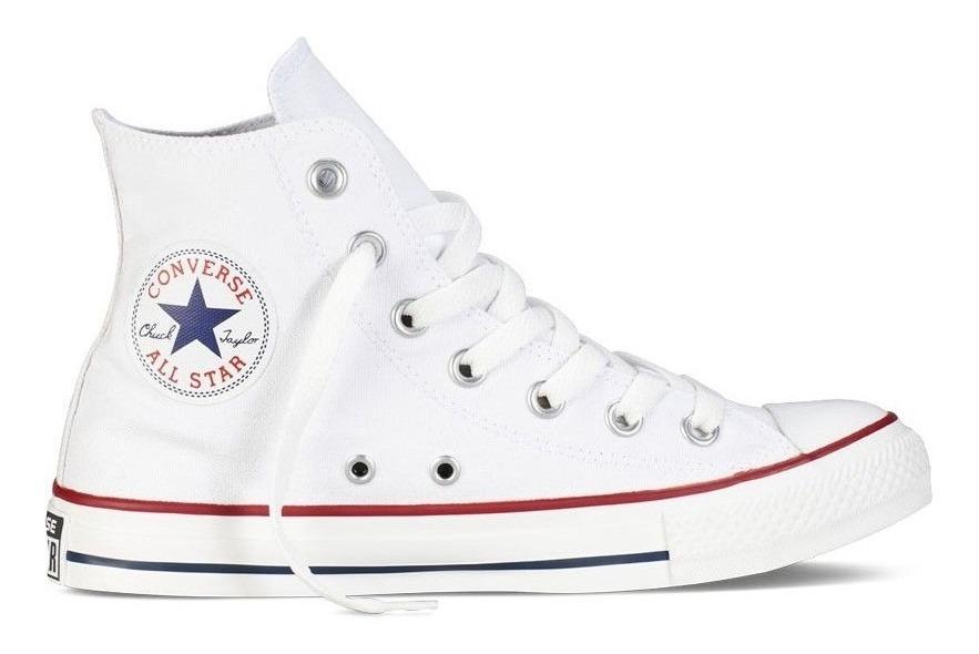 botas converse all star