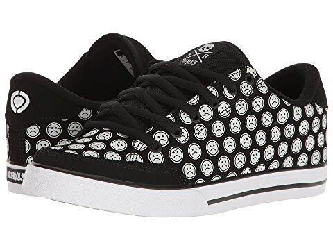 23144592528f Tennis Circa Al50 Adrian Lopez. Skateboarding Shoes Nuevas - ¢ 35