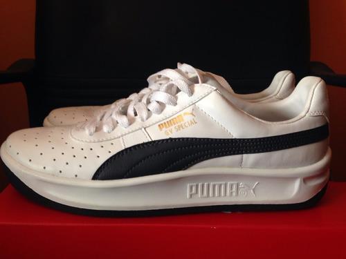 tennis marca puma modelo gv special talla 38