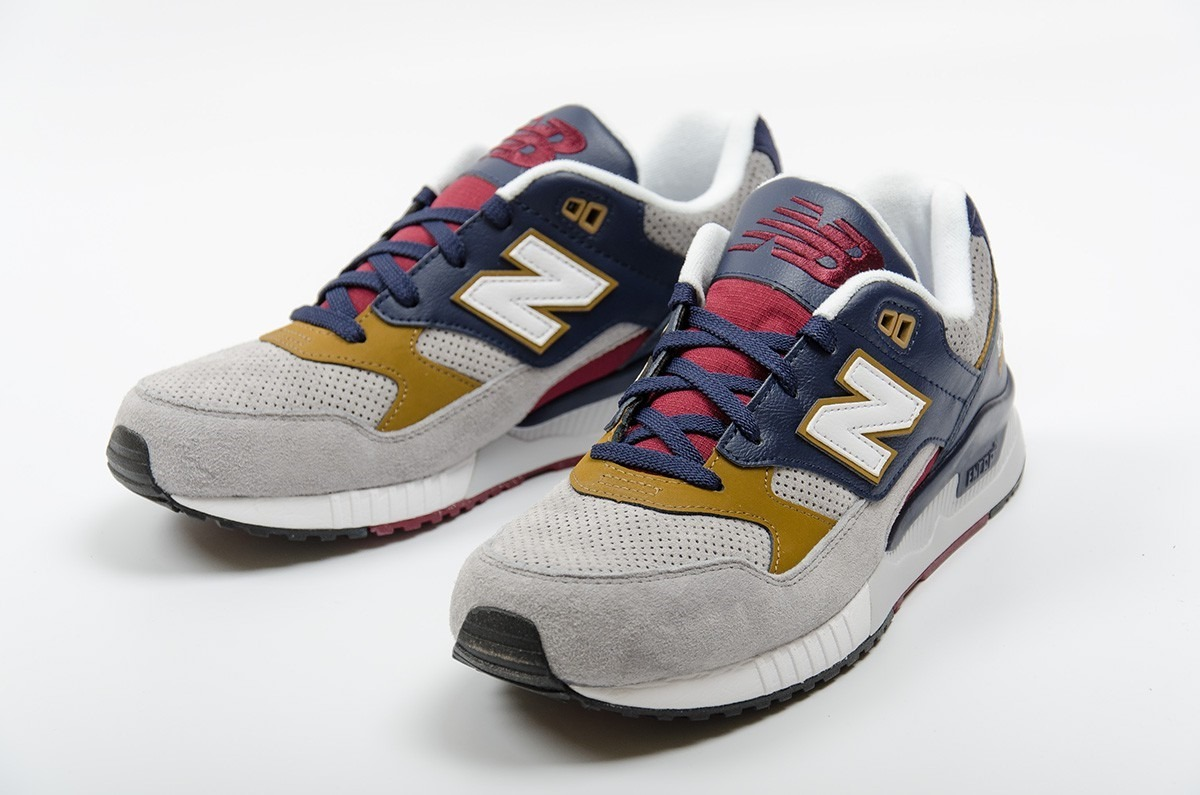 tennis new balance mercado libre