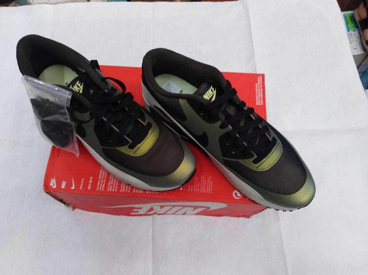 Tênis Nike Air Max 90 Essential Branco | Sneakers | Tenis