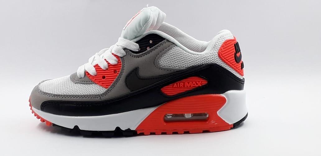 Tennis Nike Air Max 90 Infrared