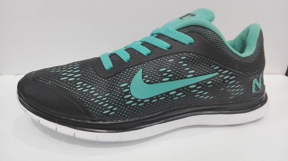 nouveau produit dcb1e a65e8 Tennis Nike Free Run 3.0 Para Hombre Importados