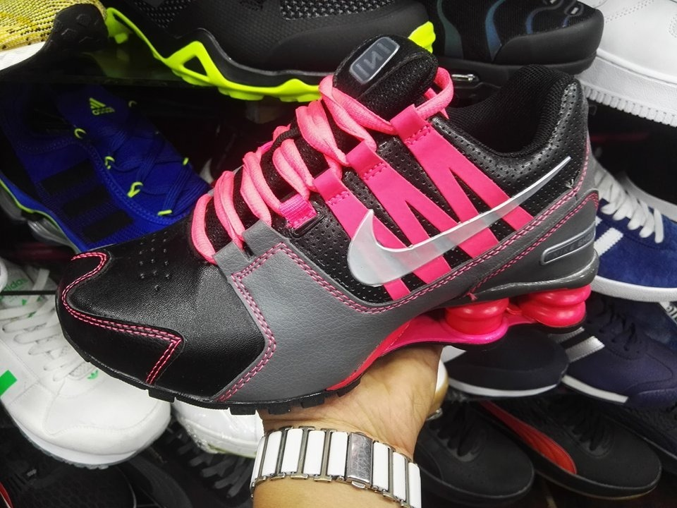 65370c658 Tennis Nike Shox 3d Importados Al Mejor Precio -   100.000 en ...