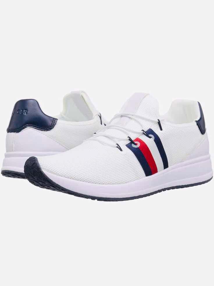 cd2f870ef69 tennis sneakers tommy hilfiger mujer 25.5. Cargando zoom.