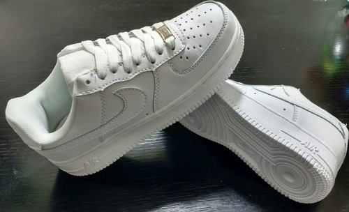 tennis zapatilla nike  air force one