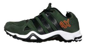 zapatillas adidas paseo hombre