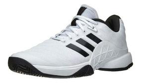Tennis Code Hombre Barricade Zapatillas Adidas clFJTK1
