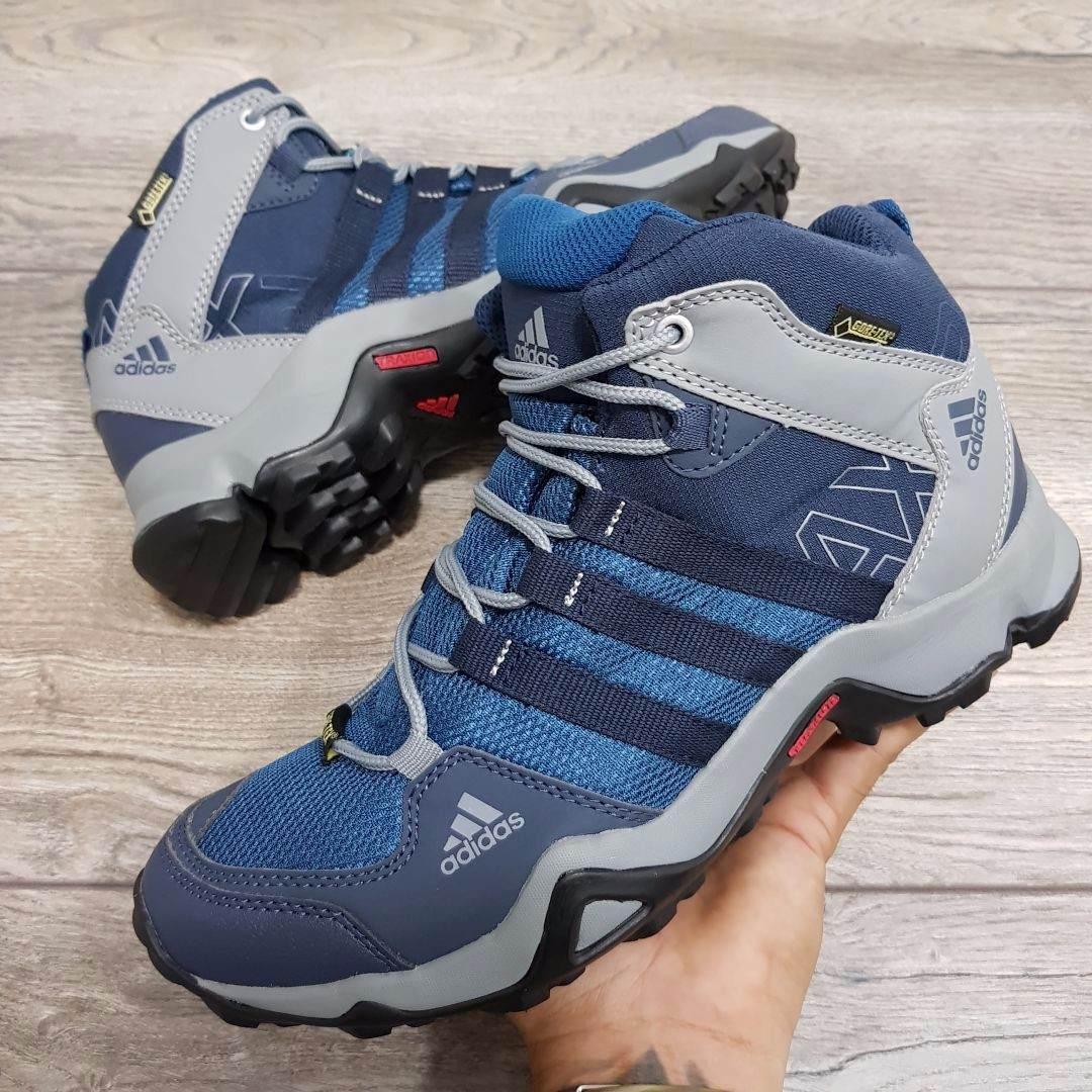 6ff1435cf2896 ... zapatillas adidas botas ax2 new para hombre. Cargando zoom.