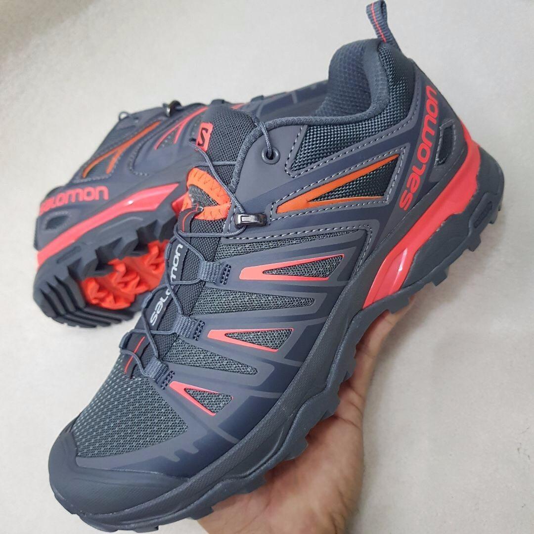 chaussures de séparation 64206 7f613 Tennis, Zapatillas adidas Salomon Lu Para Hombre