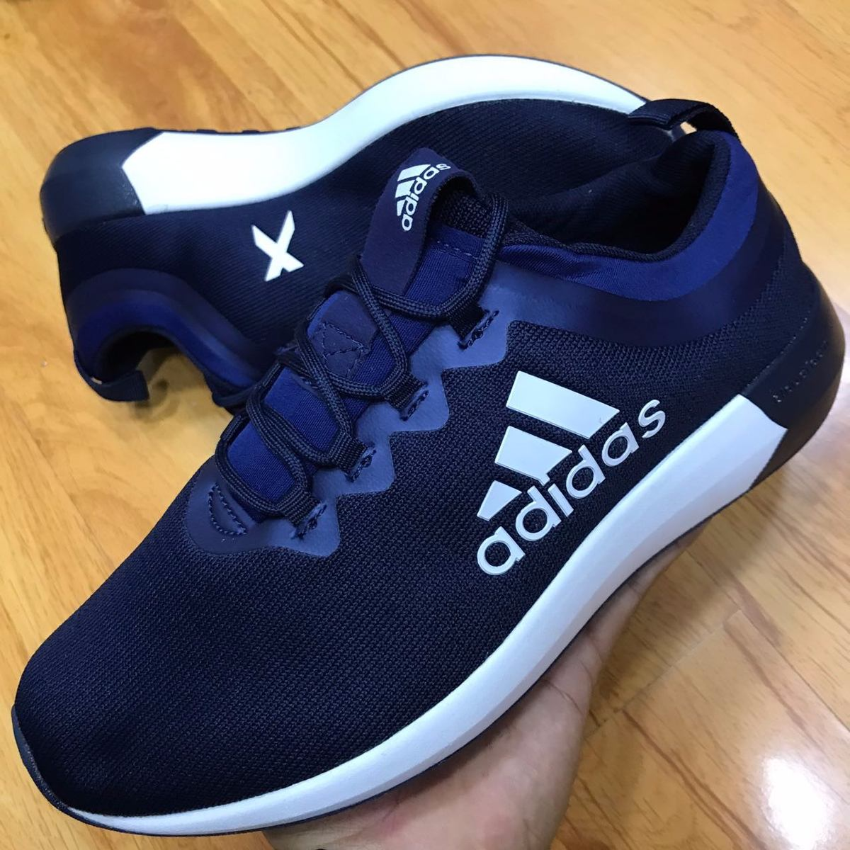 zapatillas adidas x