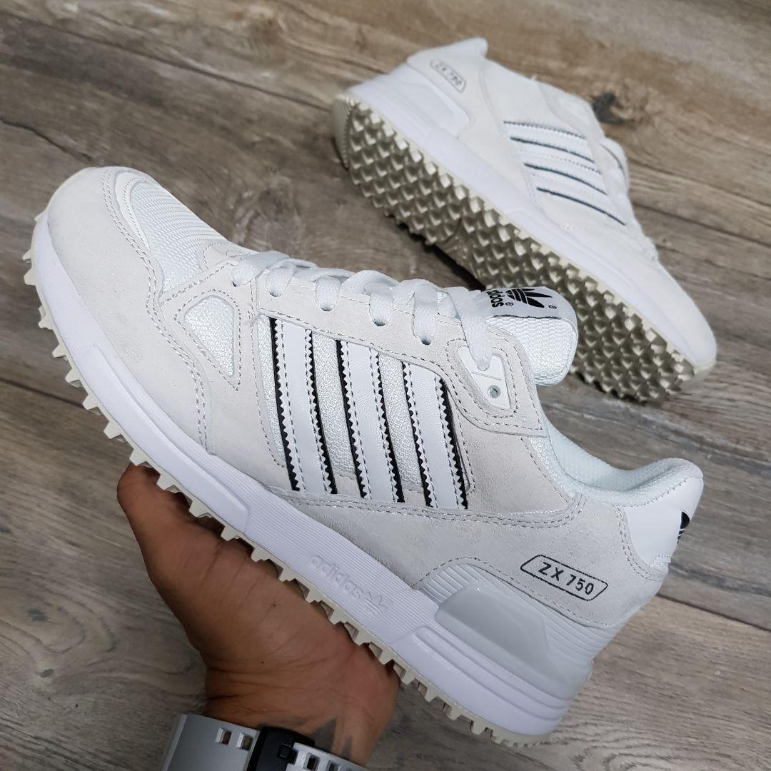 Tennis, Zapatillas adidas Zx 750 Para Hombre