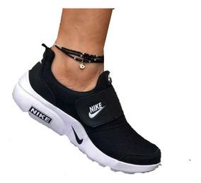 a5faa3ea528a Tennis Zapatillas Calzado Deportivo Para Dama