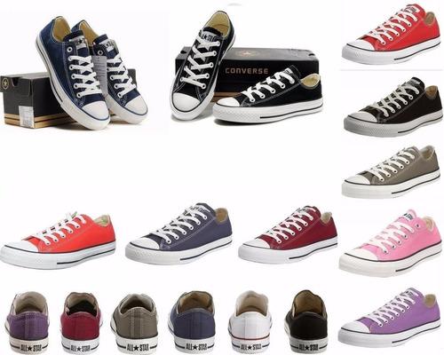 tennis zapatillas converse all star originales made in usa