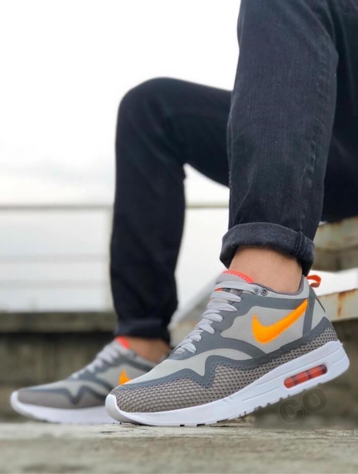 Tennis Zapatillas Nike Air Max 270 Para Dama Y Caballero
