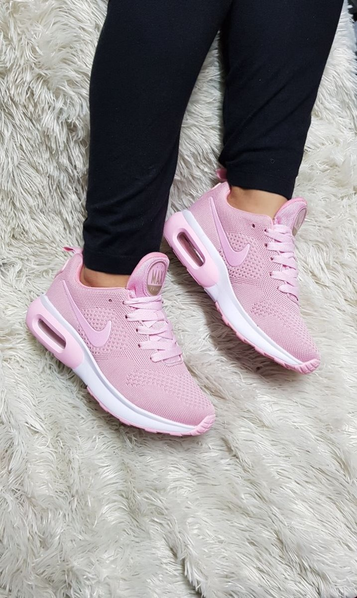 zapatillas nike air max dama