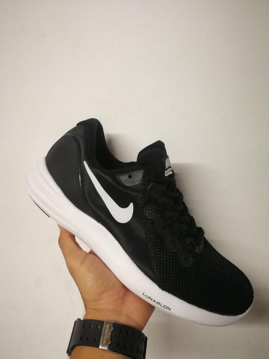 Tennis Zapatillas Nike Lunarlon Para Hombre -   169.300 en Mercado Libre 2f058d4d7c5