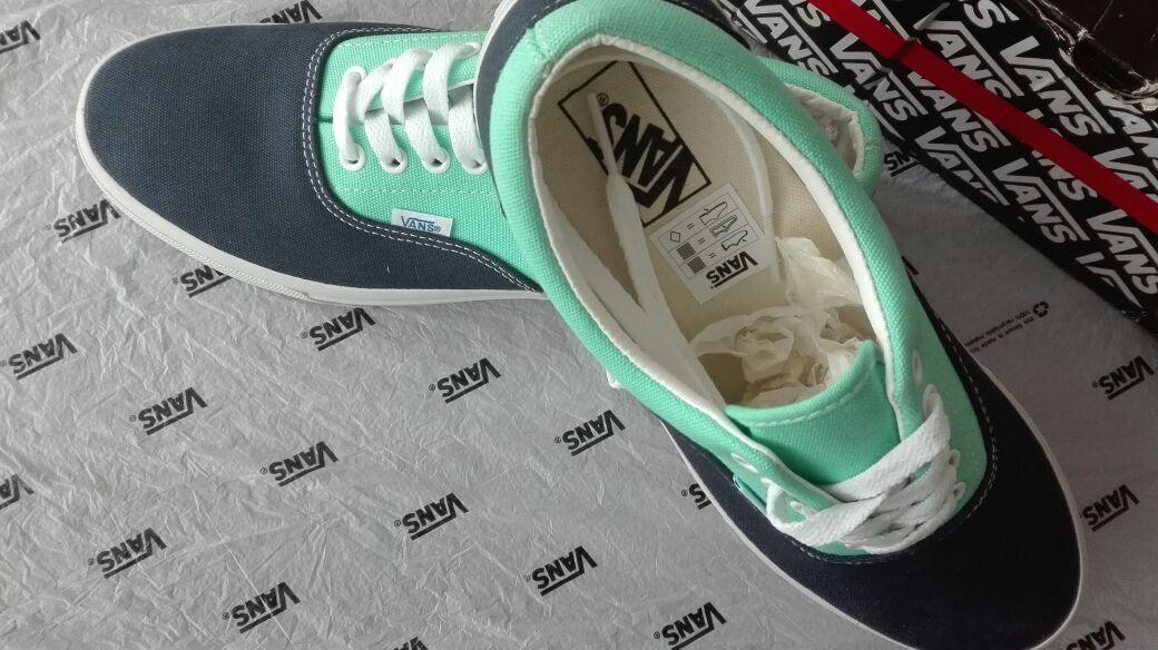 tennis zapatillas vans era classics golden coast originales. Cargando zoom. 6888e5f7d55