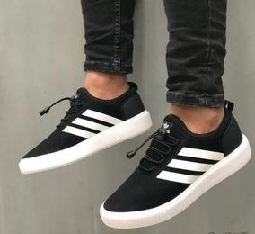 Zapatos Con Suela De Corcho Adidas Zapatillas en Mercado