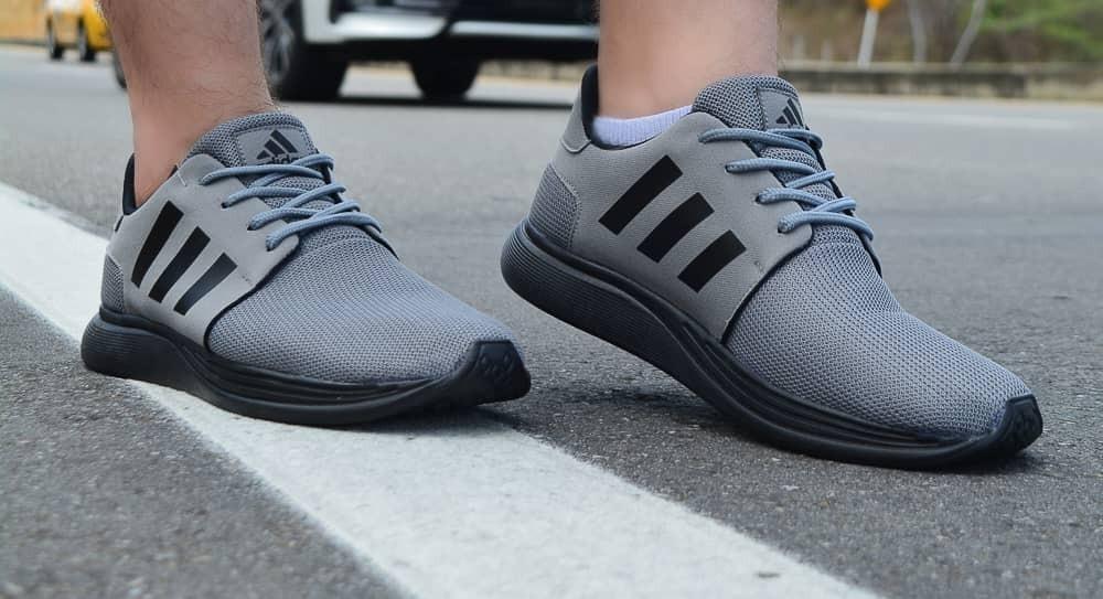 hombres zapatillas adidas