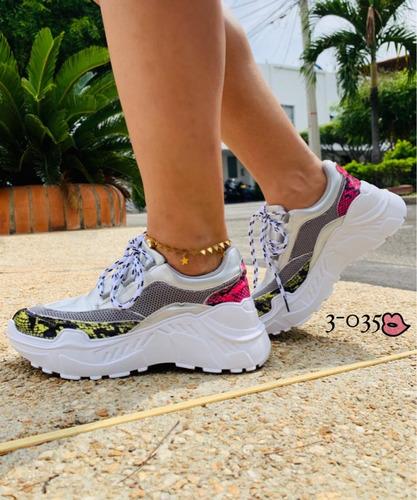 tennis zapatos deportivos zapatillas para hombres y dama