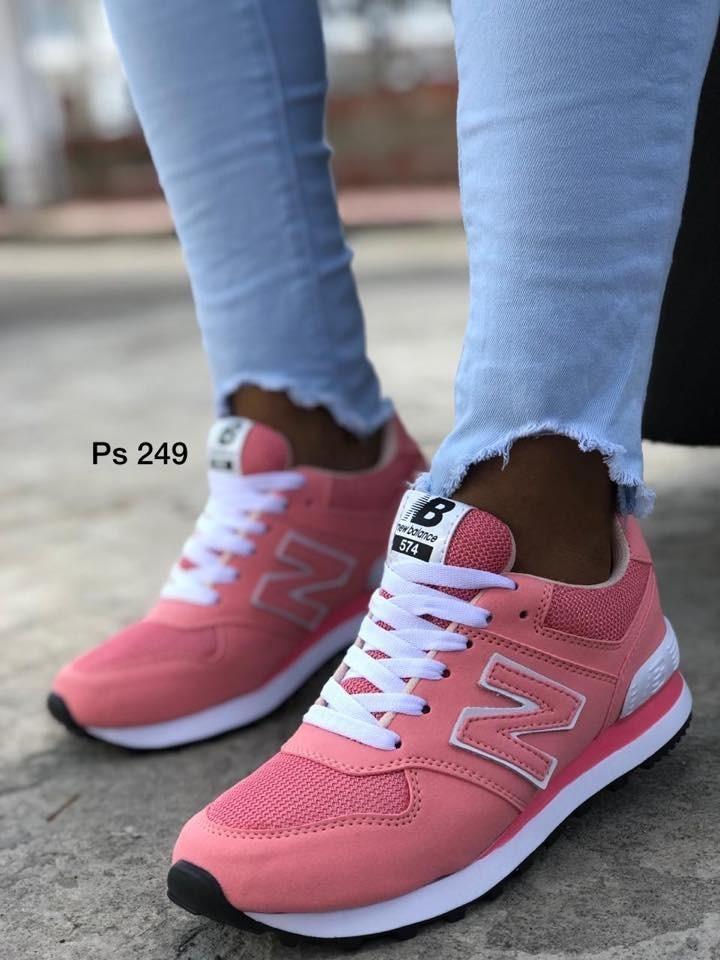 Balance Gratis Dama Tennis New Envio Zapatos DH9IE2