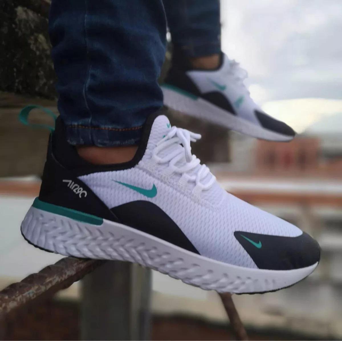 c9252d6adcd32 Tennis Zapatos Para Hombre Nike Del 37 Al 43 -   70.000 en Mercado Libre