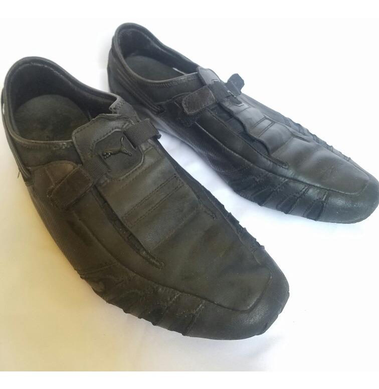 zapatos pumas para hombre originales