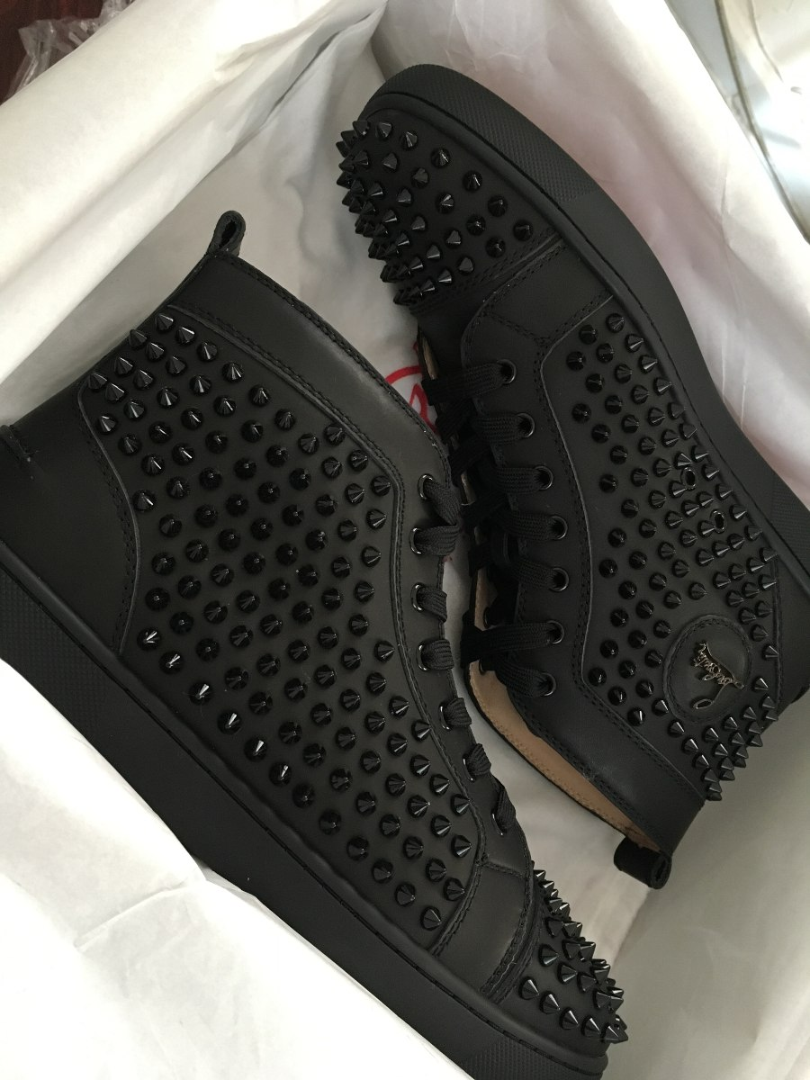 Christian Louboutin Hombre Tenis