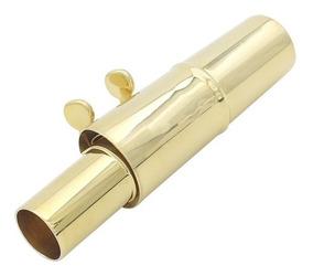Andoer/® 8pcs Boquilla Parches Pads Cojines 0.8mm para Saxof/ón Tenor Sax