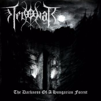 tenowar - the darkness of a hungarian forest
