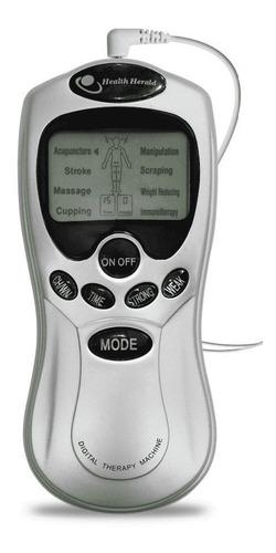 tens electrodos parche autoadhesivo el par p/ todo modelo