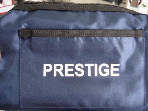 tensiometro análogo + estetoscopio marca prestige