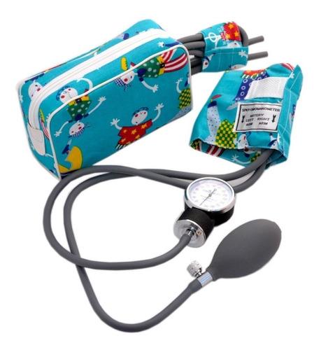 tensiometro analogo pediatrico neonatal incluye iva