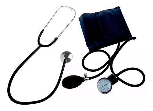 tensiometro aneroide manual / fonendoscopio
